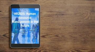 Gratis e-bok: Resource Management in the Future